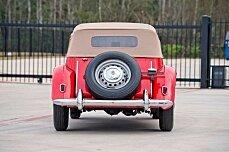 1950 MG MG-TD for sale 100908146