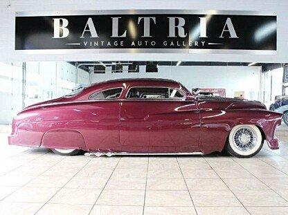 1950 Mercury Custom for sale 100800385