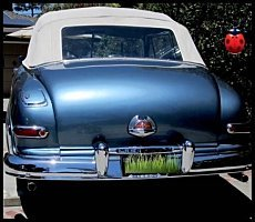 1950 Mercury Custom for sale 100823439
