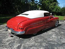 1950 Mercury Custom for sale 100838690