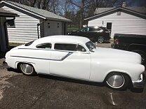 1950 Mercury Custom for sale 101011989