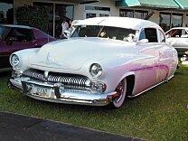 1950 Mercury Monterey for sale 100748281