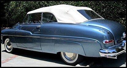 1950 Mercury Monterey for sale 100769053