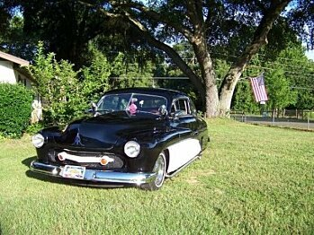 1950 Mercury Monterey for sale 100823465