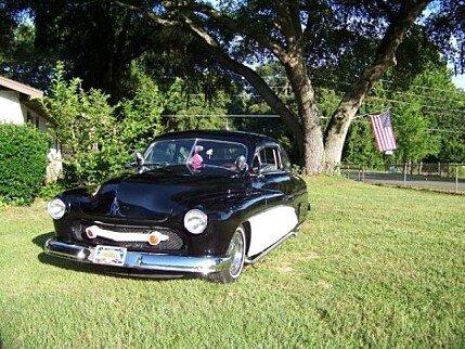 1950 Mercury Monterey for sale 100823465