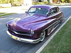 1950 Mercury Other Mercury Models for sale 100843172