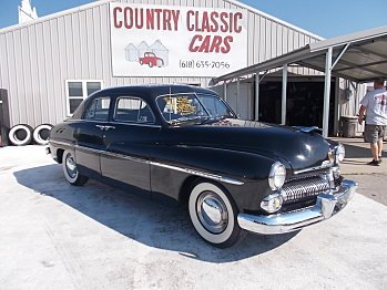 1950 Mercury Other Mercury Models for sale 100757826