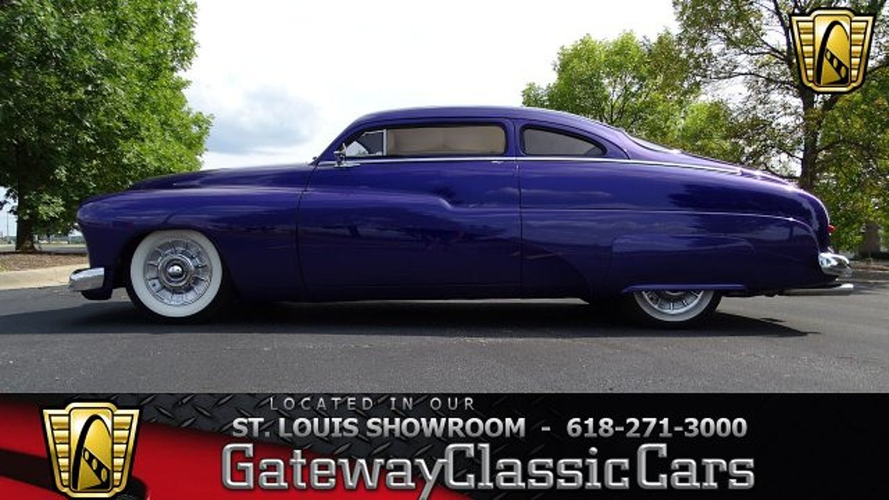 1950 Mercury Other Mercury Models for sale 100964510