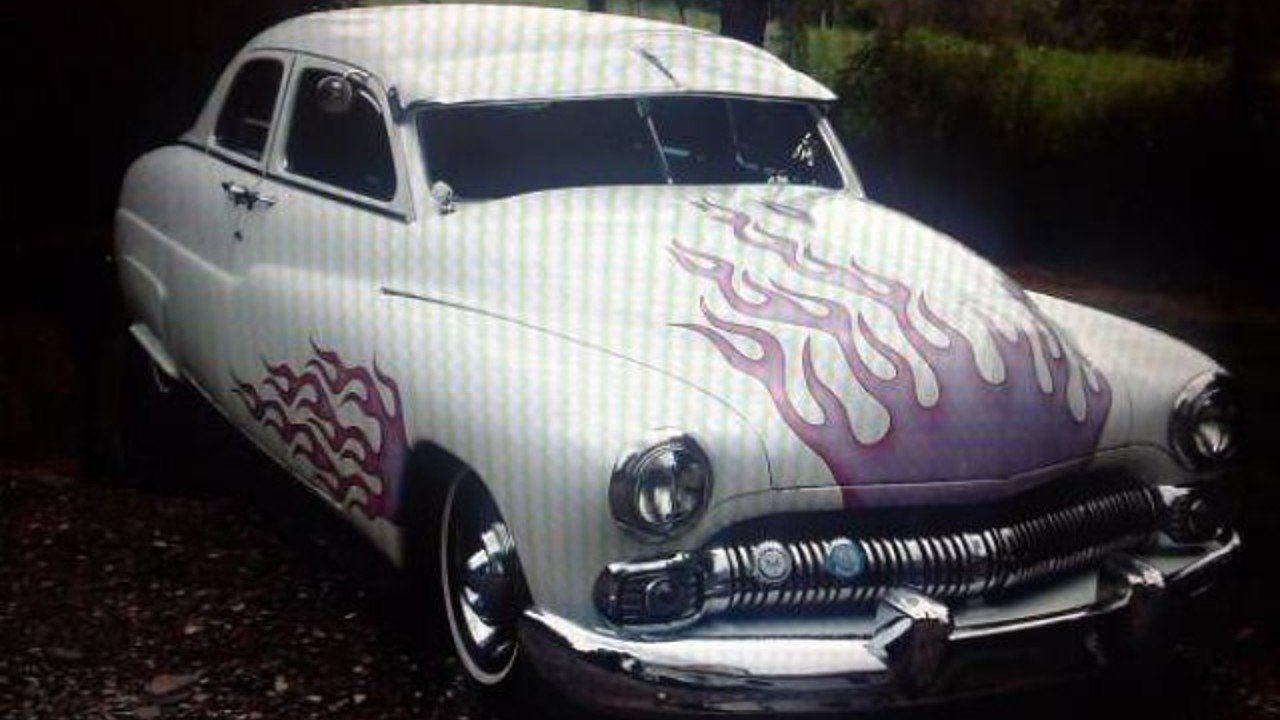 1950 Mercury Other Mercury Models for sale 100983258