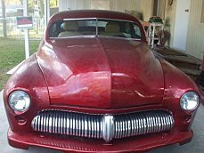 1950 Mercury Other Mercury Models for sale 100846880