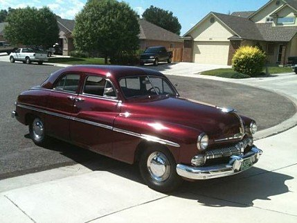 1950 Mercury Other Mercury Models for sale 100874797