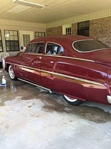 1950 Mercury Other Mercury Models for sale 100960864