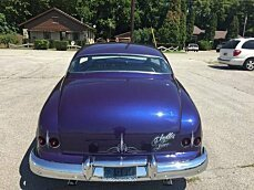 1950 Mercury Other Mercury Models for sale 100978580