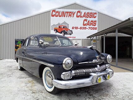 1950 Mercury Other Mercury Models for sale 100981854