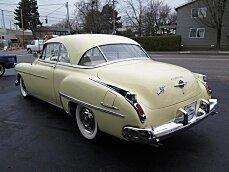 1950 Oldsmobile 88 for sale 100737276