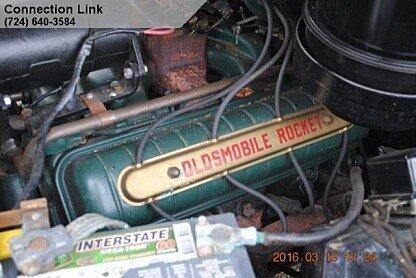 1950 Oldsmobile 88 for sale 100752823