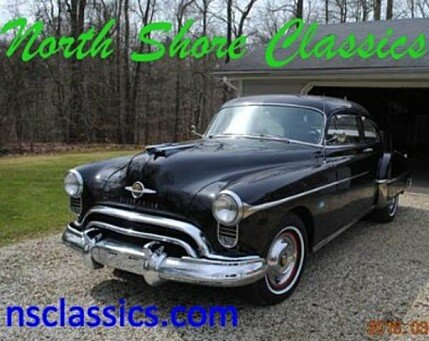 1950 Oldsmobile 88 for sale 100841032