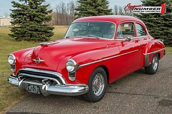 1950 Oldsmobile 88 for sale 101054354