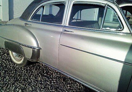 1950 Oldsmobile 88 for sale 100834033