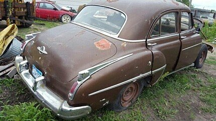 1950 Oldsmobile 88 for sale 100878724