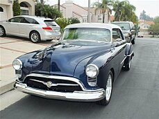1950 Oldsmobile Ninety-Eight for sale 100748228