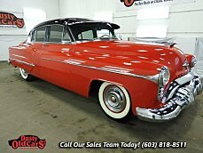 1950 Oldsmobile Ninety-Eight for sale 100761073