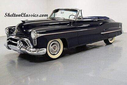 1950 Oldsmobile Ninety-Eight for sale 100962981