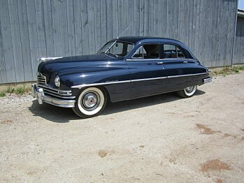 1950 Packard Eight for sale 100740772