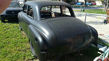 1950 Plymouth Deluxe for sale 101012174