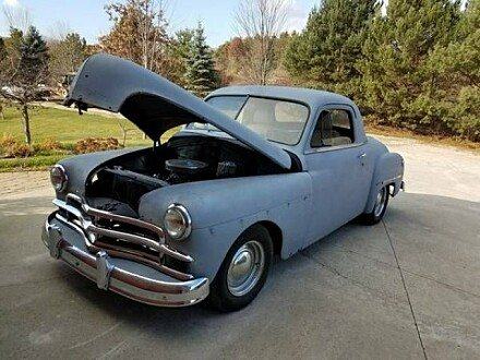 1950 Plymouth Other Plymouth Models for sale 100837671