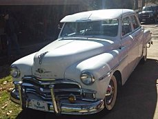 1950 Plymouth Other Plymouth Models for sale 100926769