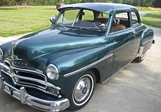1950 Plymouth Special Deluxe for sale 100793023