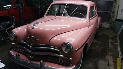 1950 Plymouth Special Deluxe for sale 100845467