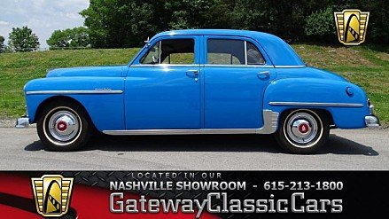 1950 Plymouth Special Deluxe for sale 100987605