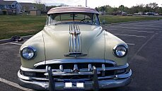 1950 Pontiac Chieftain for sale 100758614