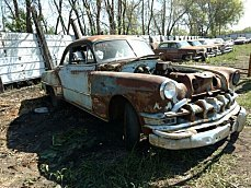 1950 Pontiac Streamliner for sale 100766847