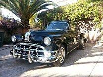 1950 Pontiac Streamliner for sale 100769756