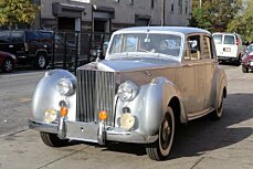 1950 Rolls-Royce Silver Dawn for sale 100919812