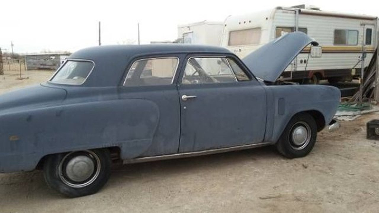 1950 Studebaker Champion for sale 100962212
