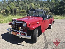 1950 Willys Jeepster for sale 100904666