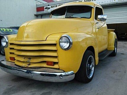 1950 chevrolet 3100 for sale 100823679