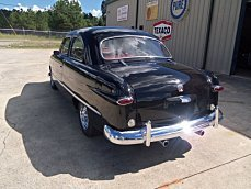 1950 ford Custom for sale 101032480