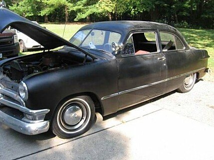 1950 ford Other Ford Models for sale 100845468