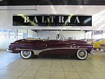 1951 Buick Super for sale 100749527