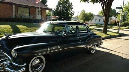 1951 Buick Super for sale 100800590