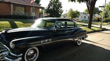 1951 Buick Super for sale 100809713