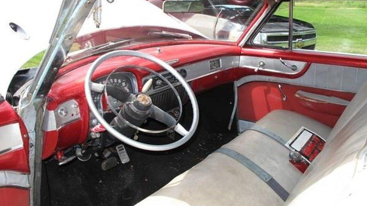 1951 Cadillac De Ville For Sale Near Woodland Hills California Coupe Deville 101023024