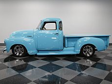 1951 Chevrolet 3100 for sale 100794123