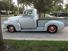 1951 Chevrolet 3100 for sale 100822189