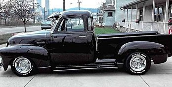 1951 Chevrolet 3100 for sale 100796667